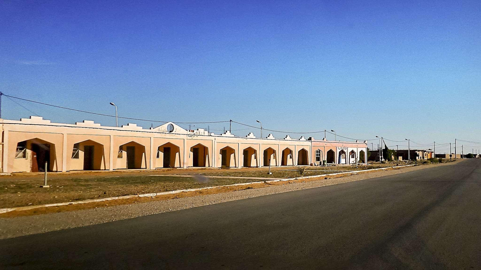 el bayadh6 El Bayadh Province in Algeria