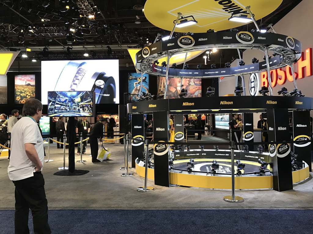 ces 201710 CES 2017   Biggest Tech Show