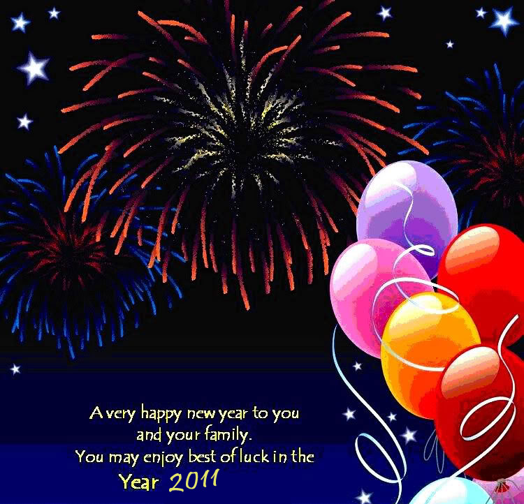 happy new year greetings1 Happy New Year Greetings