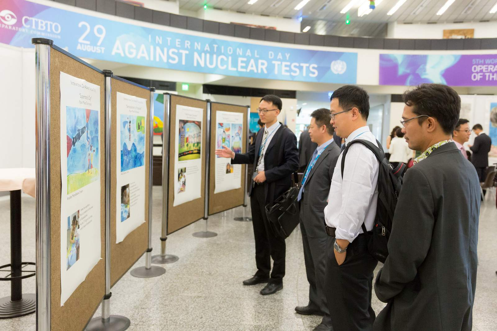 nuclear test6 International Day Against Nuclear Tests 2015