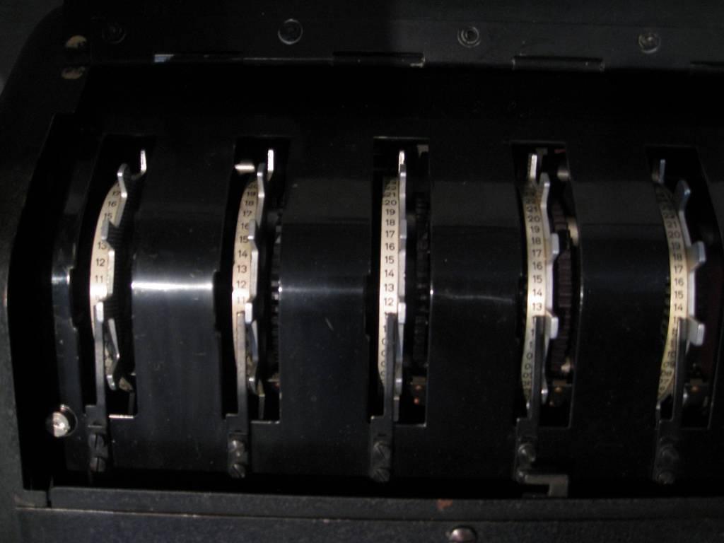 cryptologic museum6 Jewels of National Cryptologic Museum