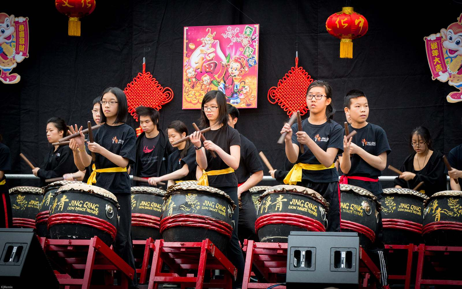 lunar new year7 Lunar Chinese New Year 2016 in Edmonton