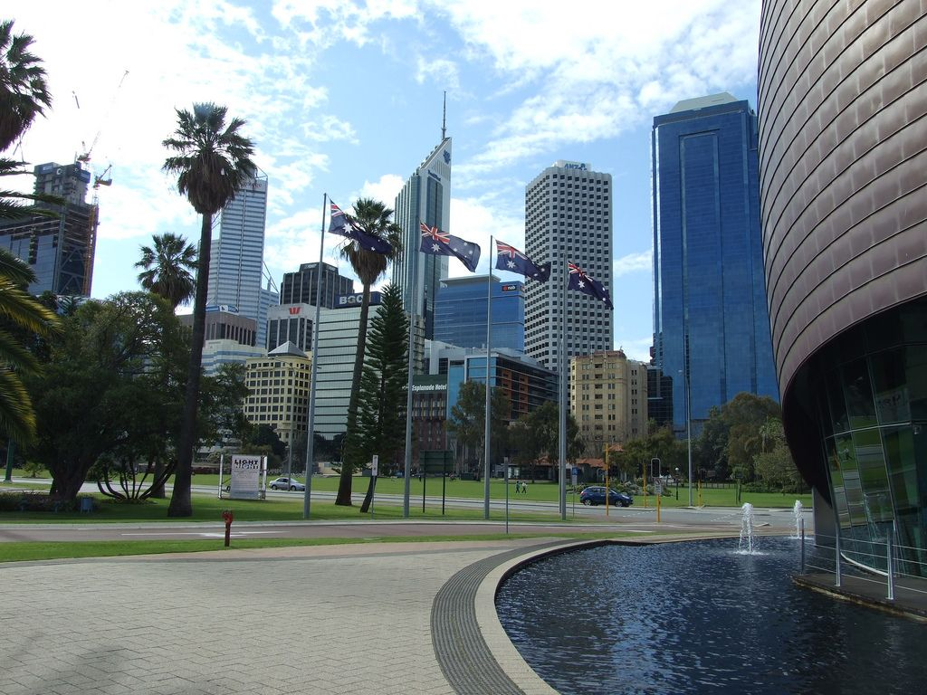 perth3 Perth, Australia   5 Interesting Facts