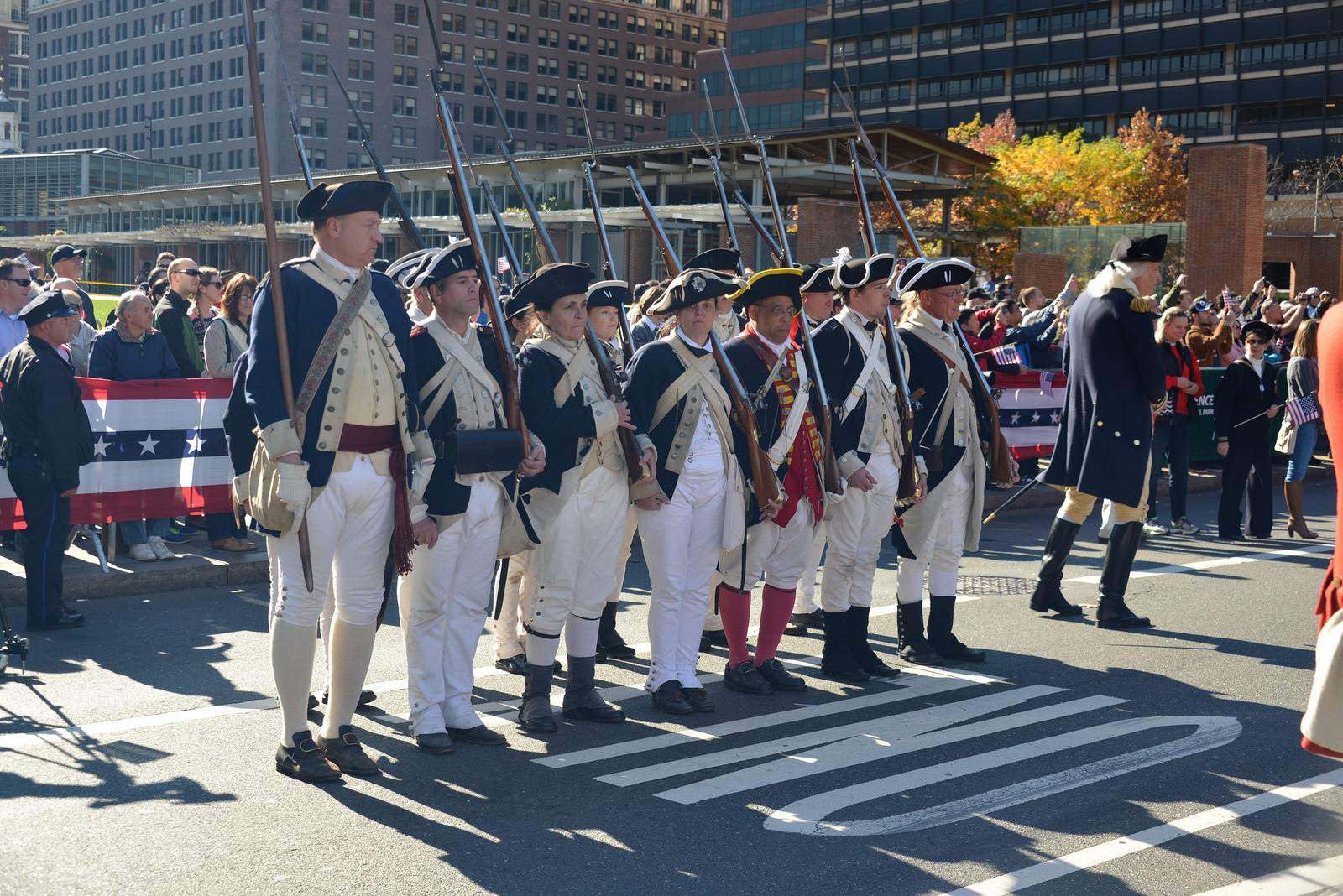 veterans day3 Philadelphia Veterans Day Parade 2015