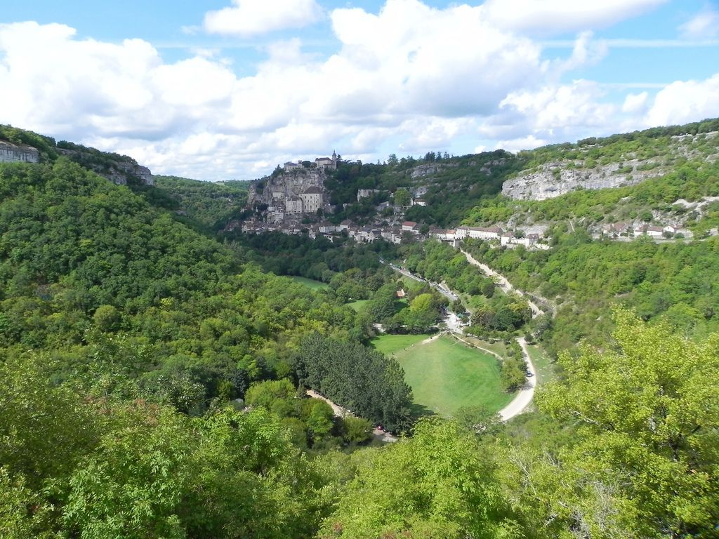 rocamadour10 Rocamadour    The spectacular Natural and Religious Site