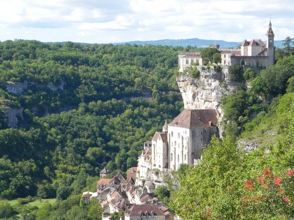 rocamadour8 Rocamadour    The spectacular Natural and Religious Site