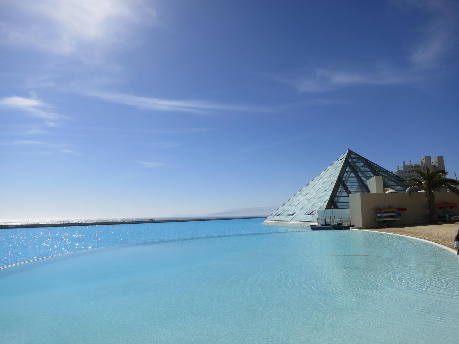 largest swimming pool1 San Alfonso Del Mar   The worlds Largest Swimming Pool in Chile