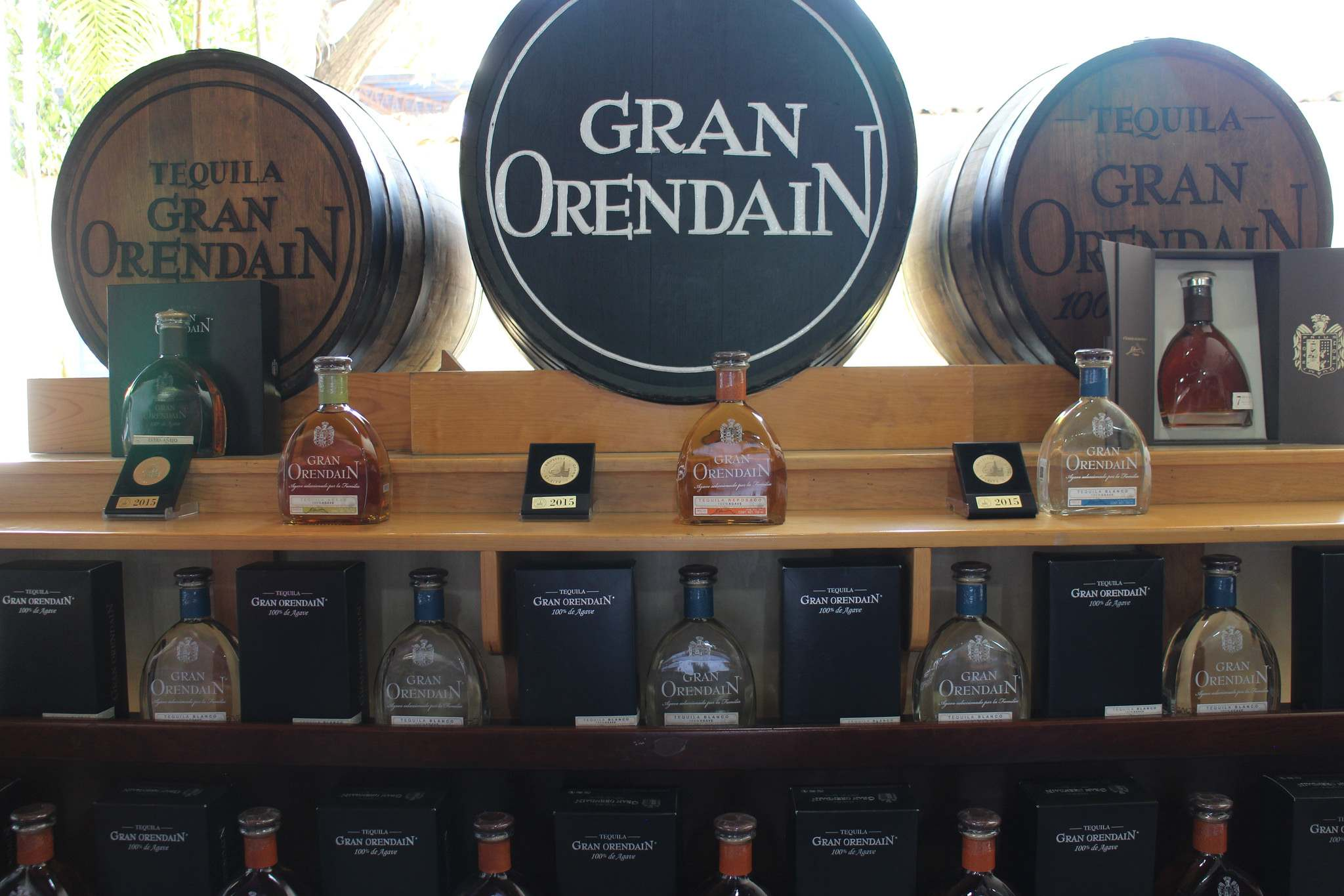 tequila orendain Tequila Orendain Tour   Mexicos Best Tequila