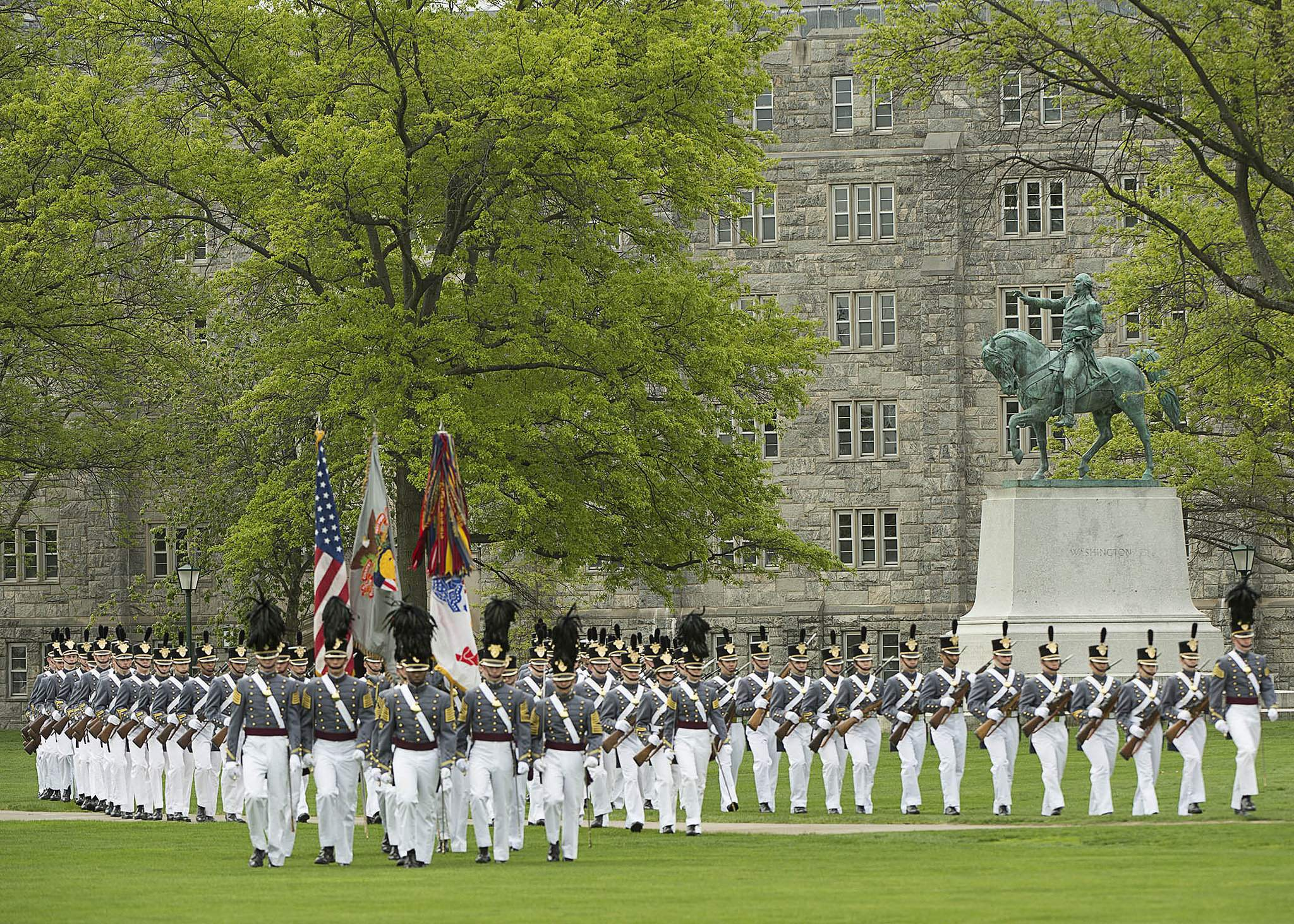 west point The U.S. Military Academy at West Point