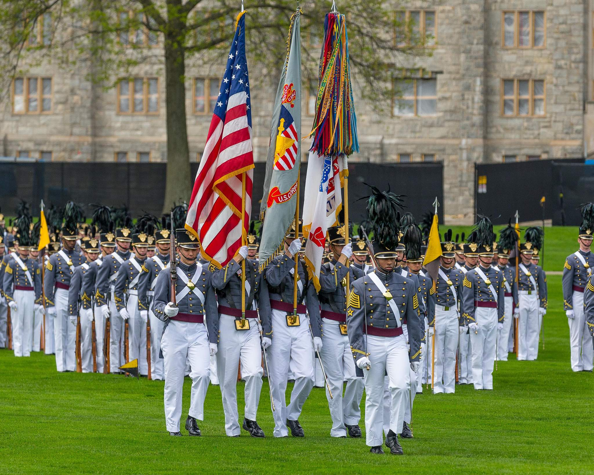 west point2 The U.S. Military Academy at West Point