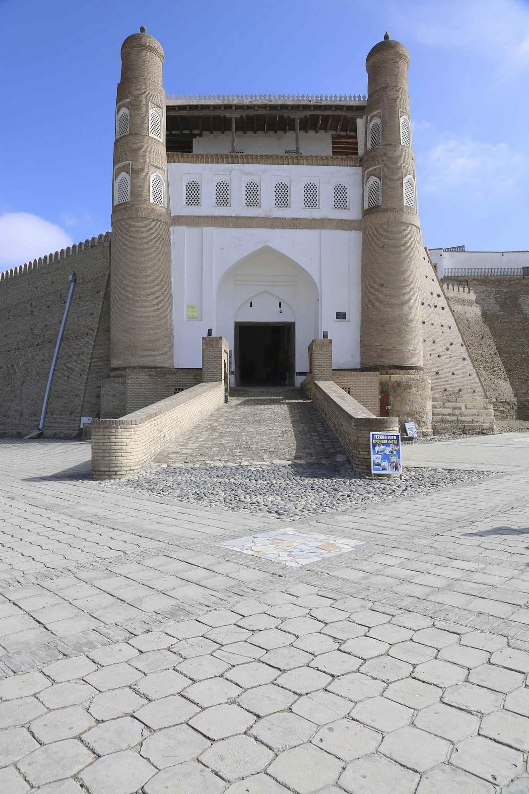 uzbekistan11 Uzbekistan   Travel to Central Asia
