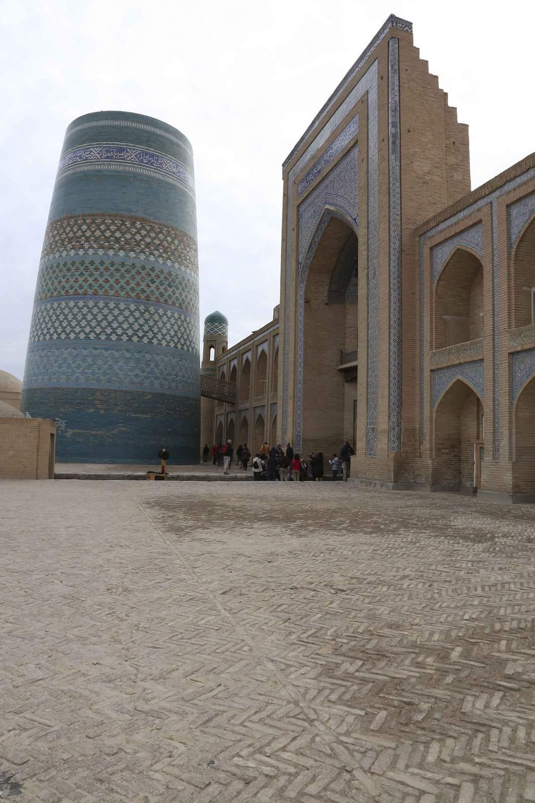 uzbekistan2 Uzbekistan   Travel to Central Asia