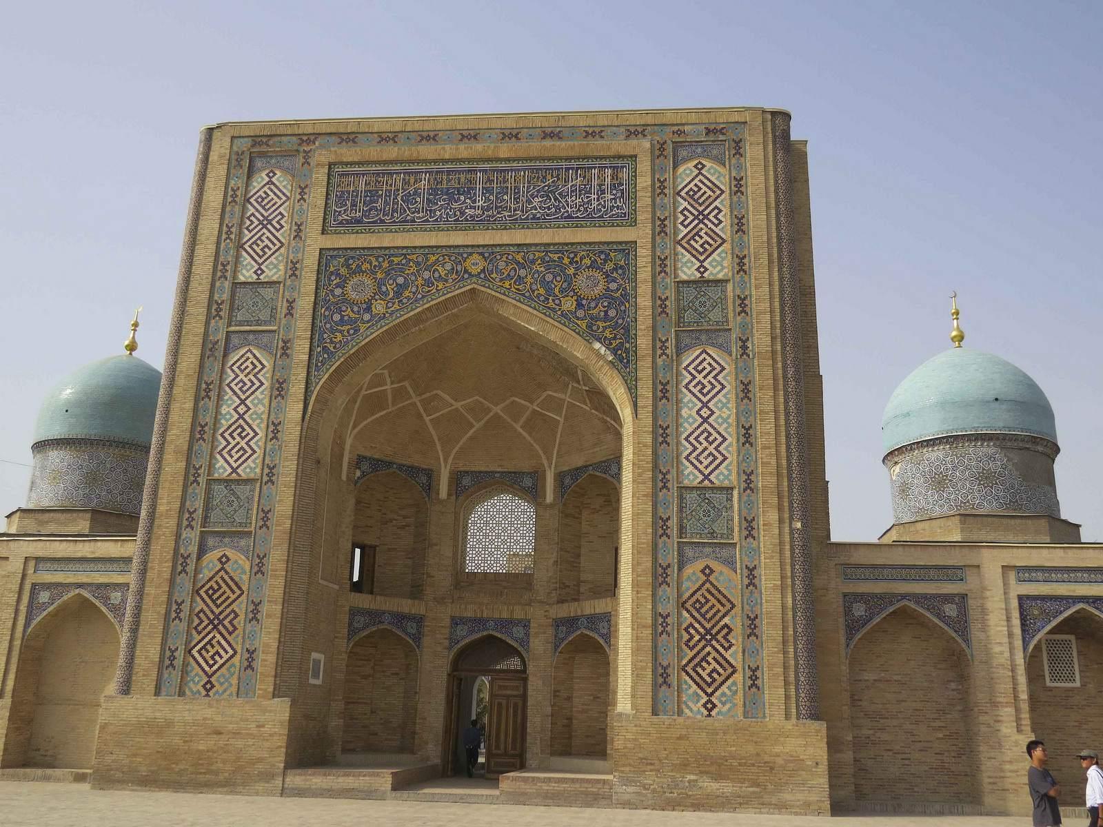 uzbekistan5 Uzbekistan   Travel to Central Asia