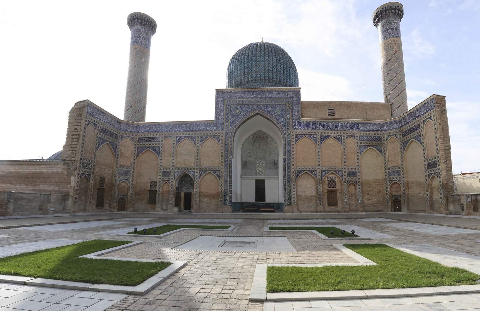 uzbekistan9 Uzbekistan   Travel to Central Asia