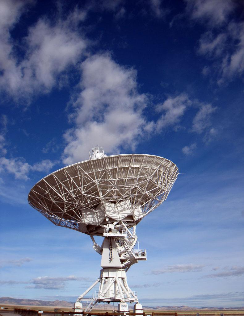 vla1 VLA   Giant Astronomical Radio Observatory