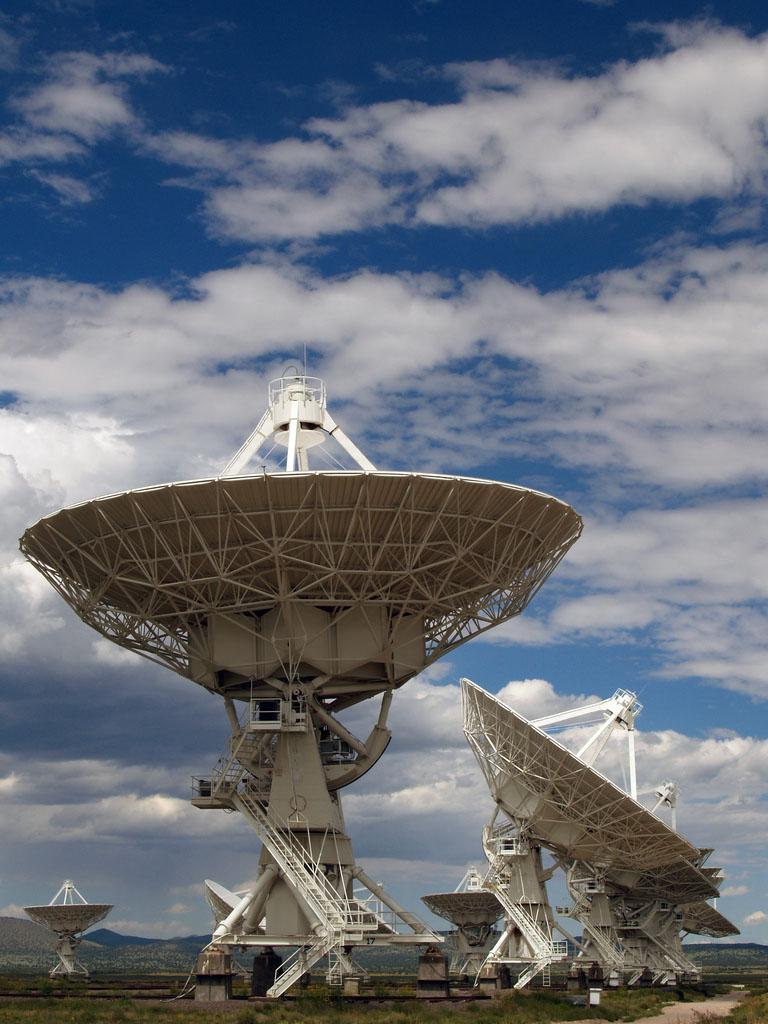 vla2 VLA   Giant Astronomical Radio Observatory
