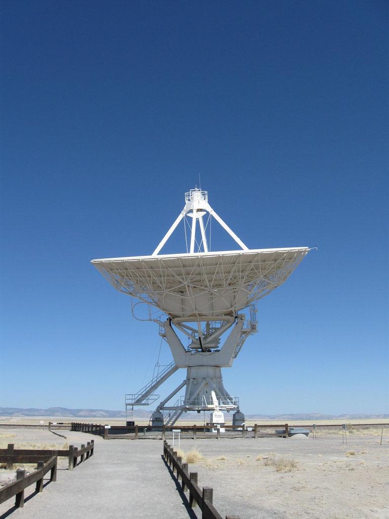 vla3 VLA   Giant Astronomical Radio Observatory