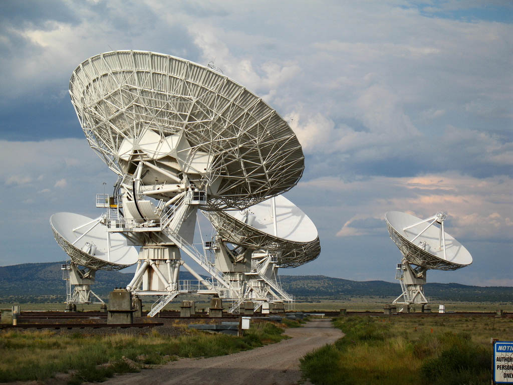 vla7 VLA   Giant Astronomical Radio Observatory