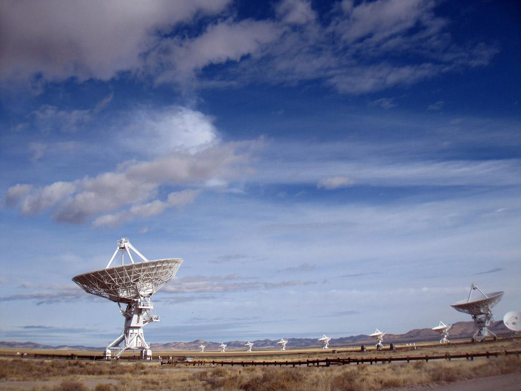vla9 VLA   Giant Astronomical Radio Observatory