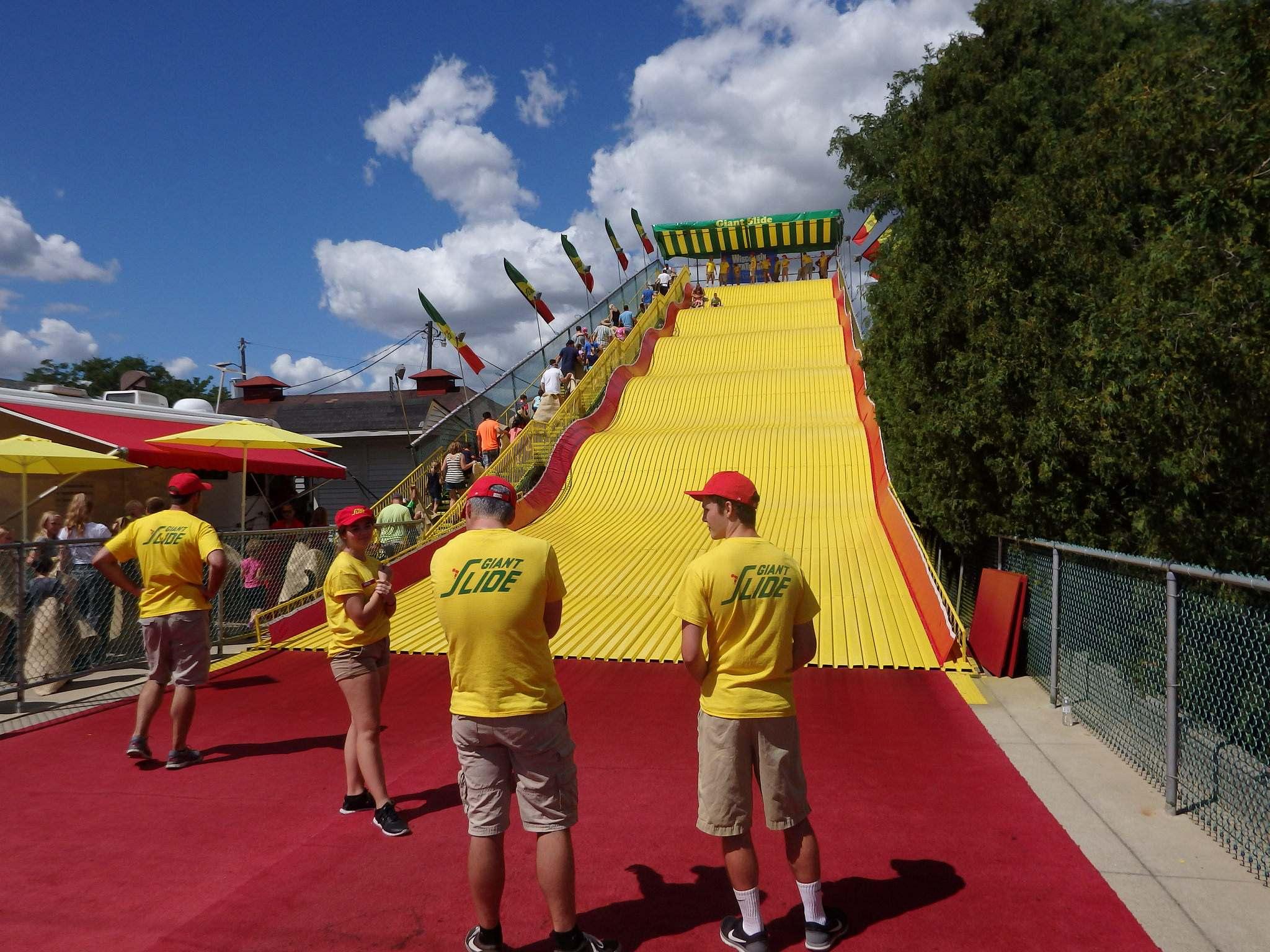 wisconsin state fair Wisconsin State Fair 2016