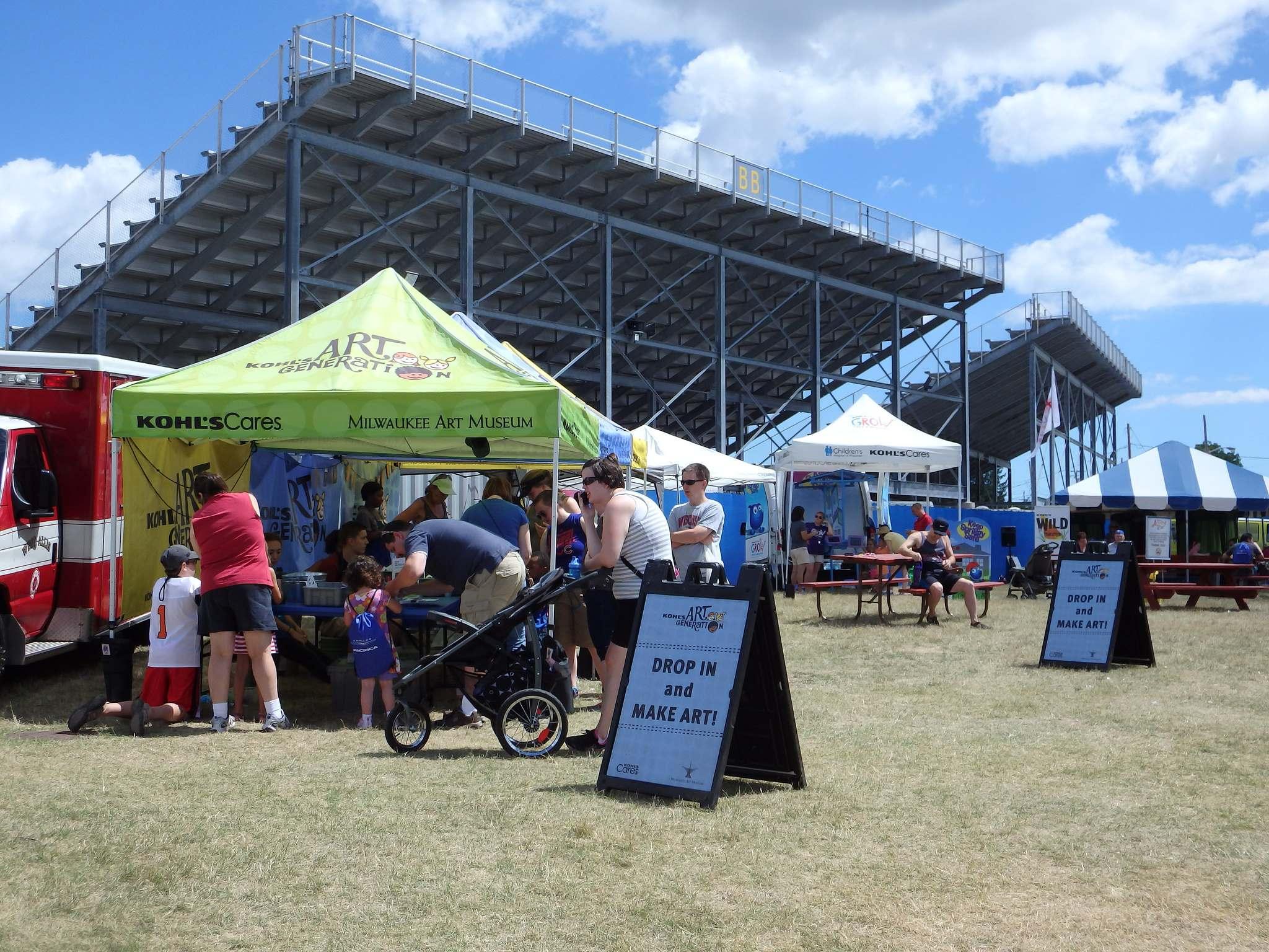 wisconsin state fair4 Wisconsin State Fair 2016
