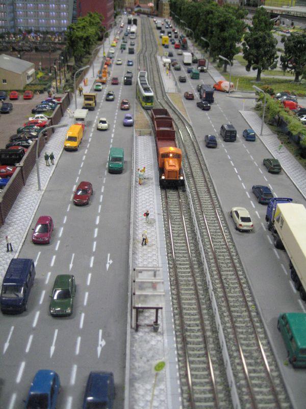 wunderland miniatur15 Worlds Biggest Miniatur Railway Wunderland Hamburg