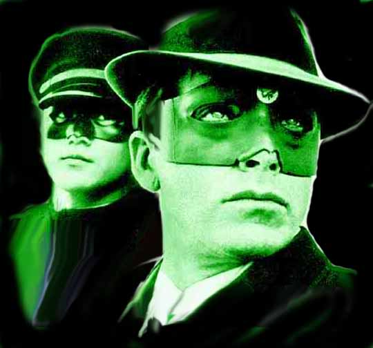 green hornet movie1 The Green Hornet Goes 3D