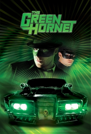 green hornet movie3 The Green Hornet Goes 3D