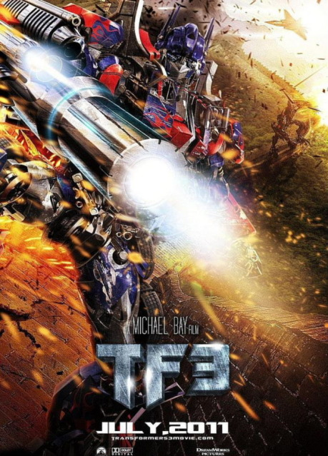 transformers movie2 Last 3D Transformers with Shia LaBeouf   Dark of the Moon