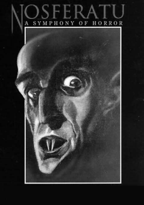 nosferatu Nosferatu   A Symphony of Horror