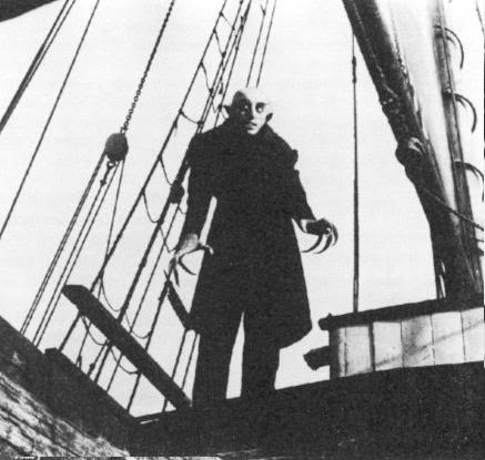 nosferatu1 Nosferatu   A Symphony of Horror