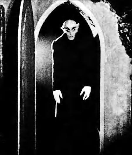 nosferatu3 Nosferatu   A Symphony of Horror