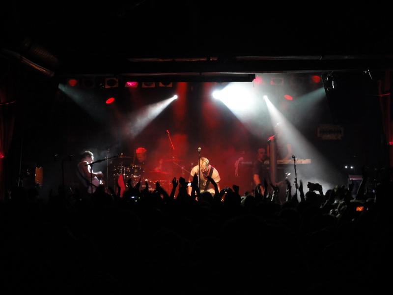 sunrise avenue10 Finnish Rockers Sunrise Avenue