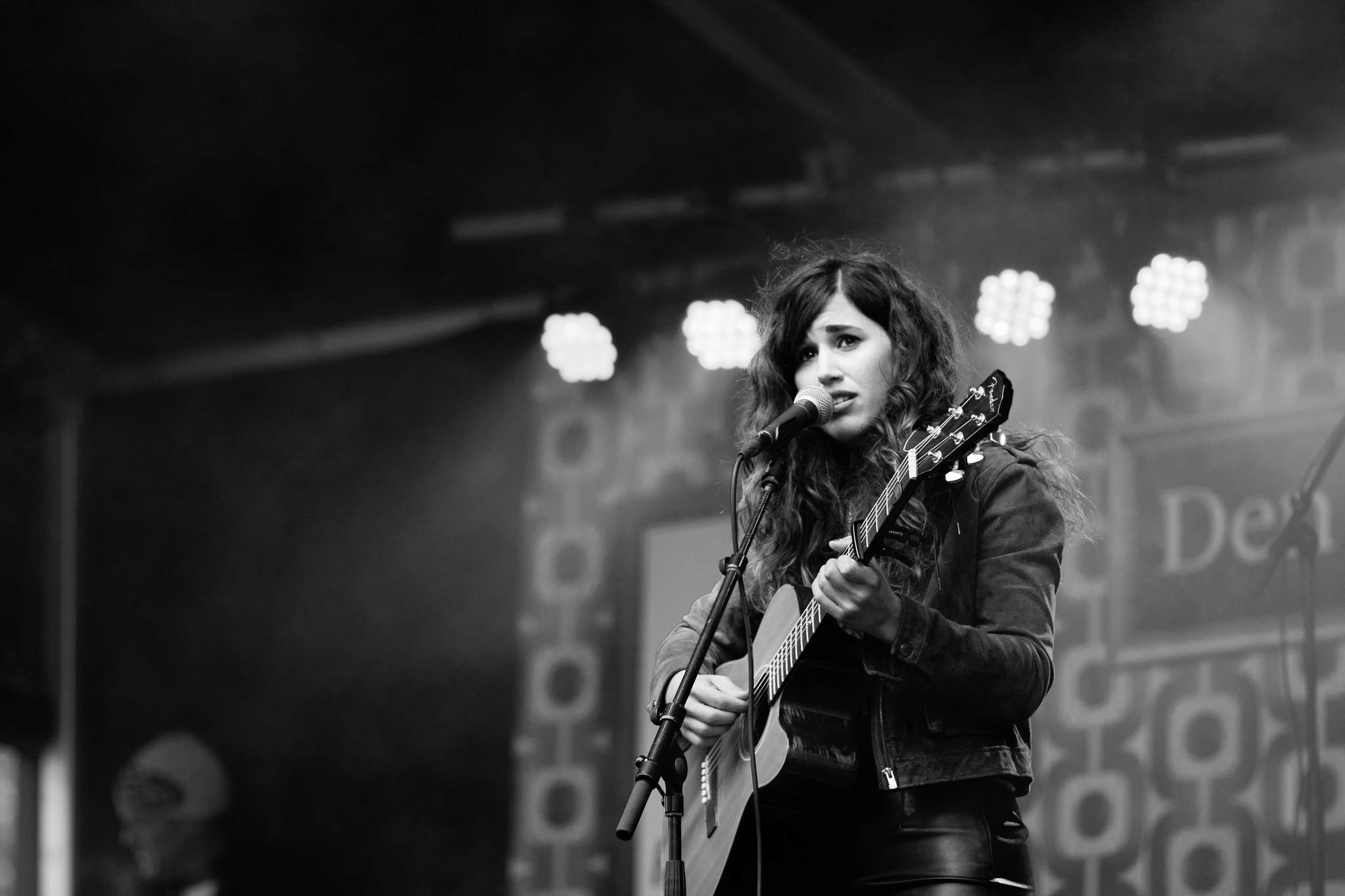 luminize6 Luminize at The Life I Live Festival in Den Haag 2016