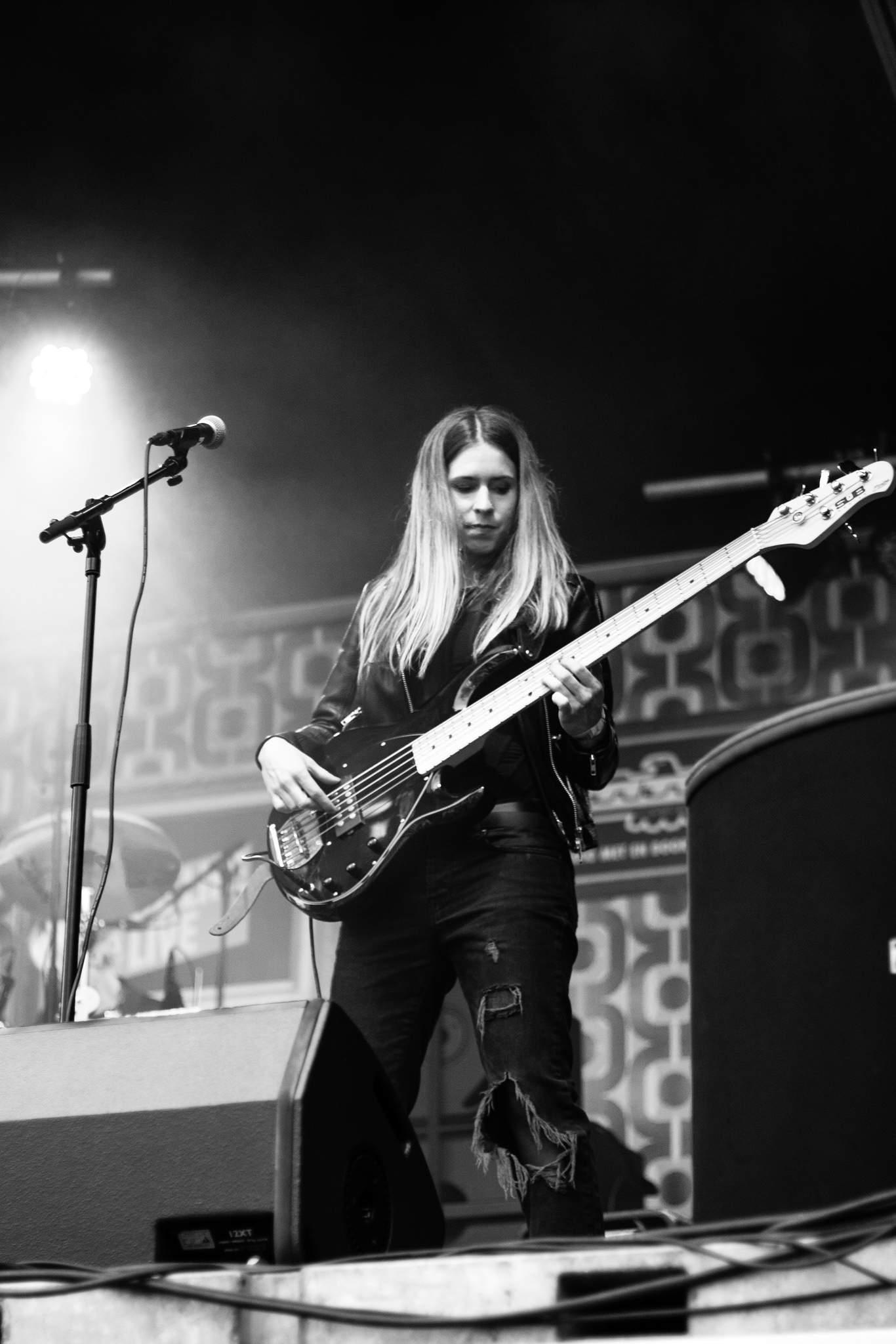 luminize8 Luminize at The Life I Live Festival in Den Haag 2016