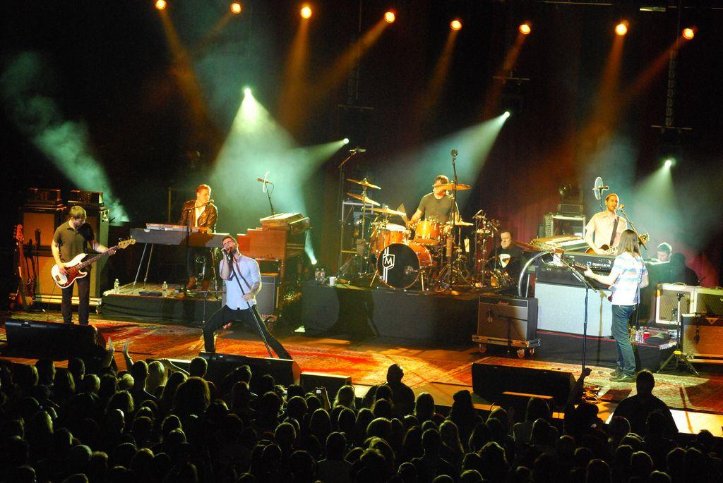 maroon 5 Maroon 5 Show