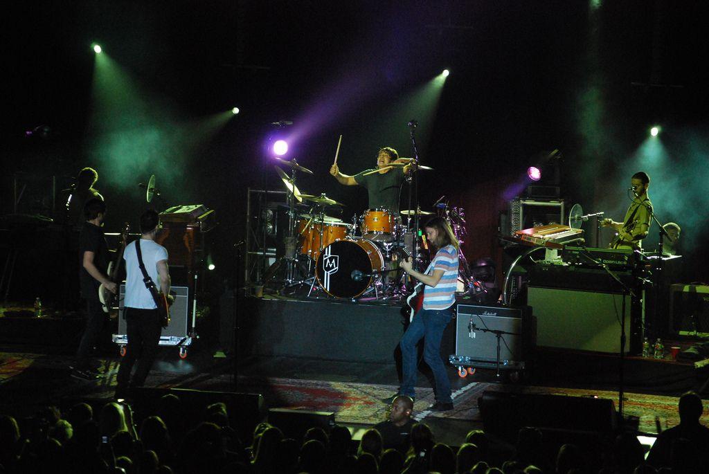 maroon 59 Maroon 5 Show