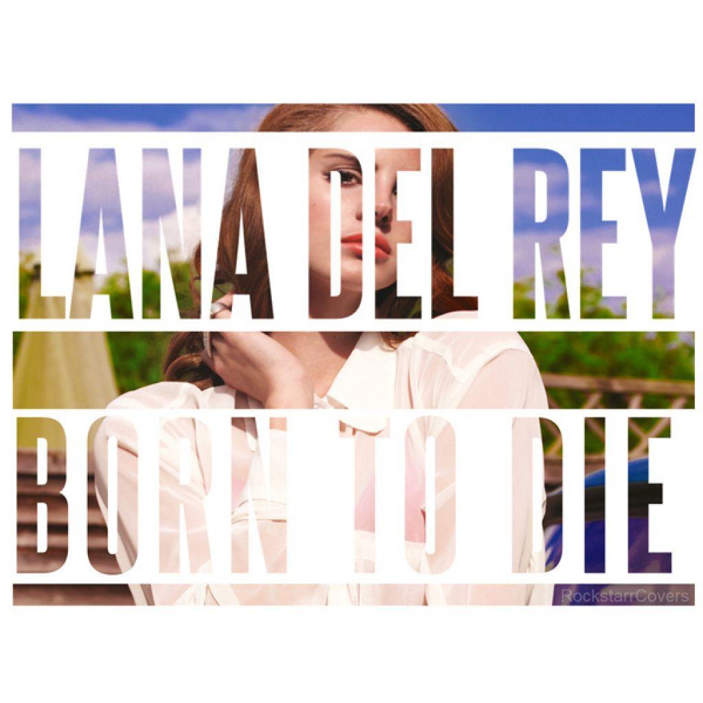 lana del rey bio9 Modern Diva Lana del Rey
