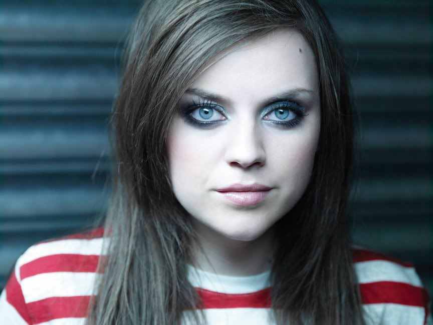 amy macdonald Talented Scotish Musician Amy MacDonald
