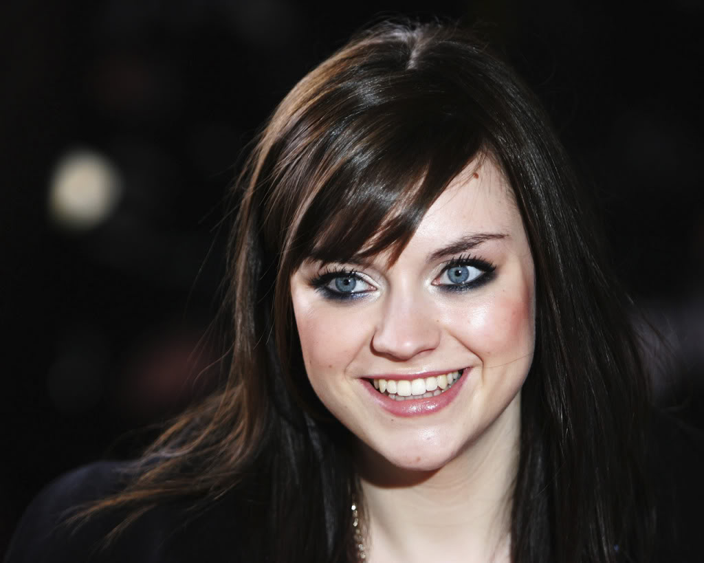 amy macdonald3 Talented Scotish Musician Amy MacDonald