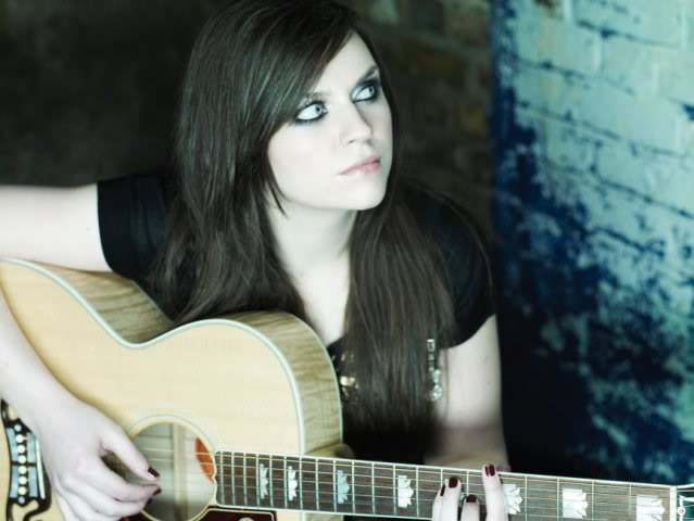 amy macdonald8 Talented Scotish Musician Amy MacDonald