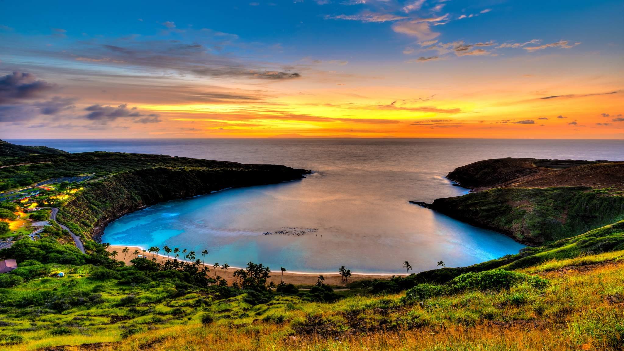 oahu wallpapers Aloha Oahu