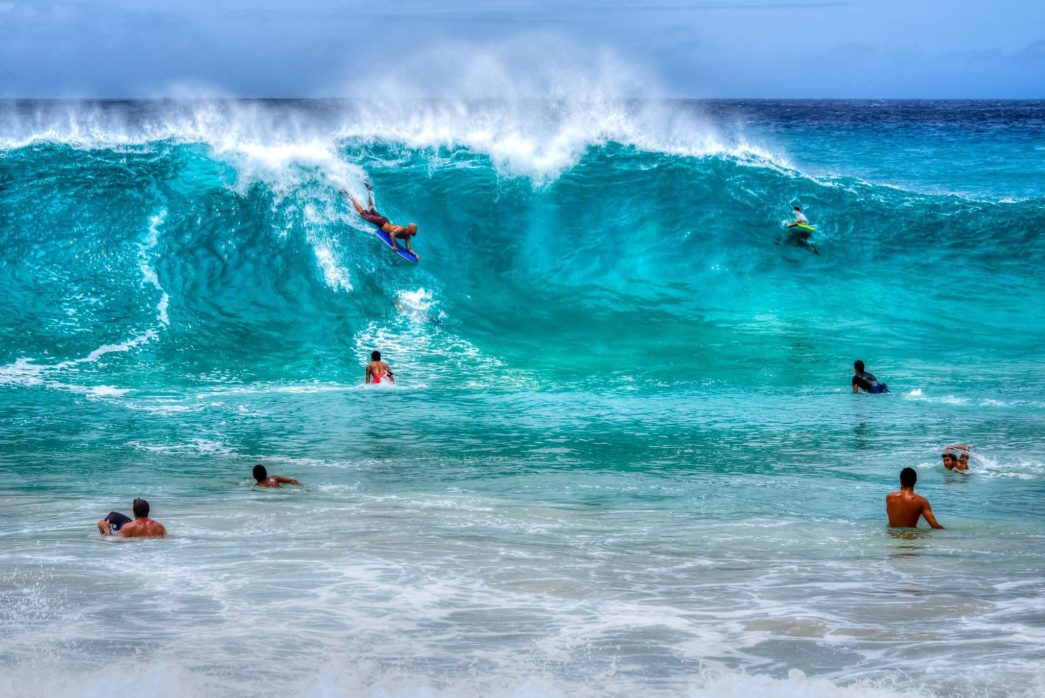 oahu wallpapers7 Aloha Oahu
