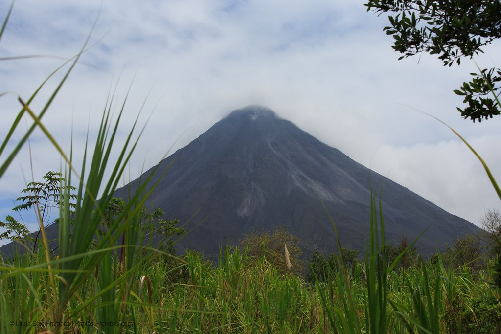arenal volcano4 Arenal Volcano in Costa Rica