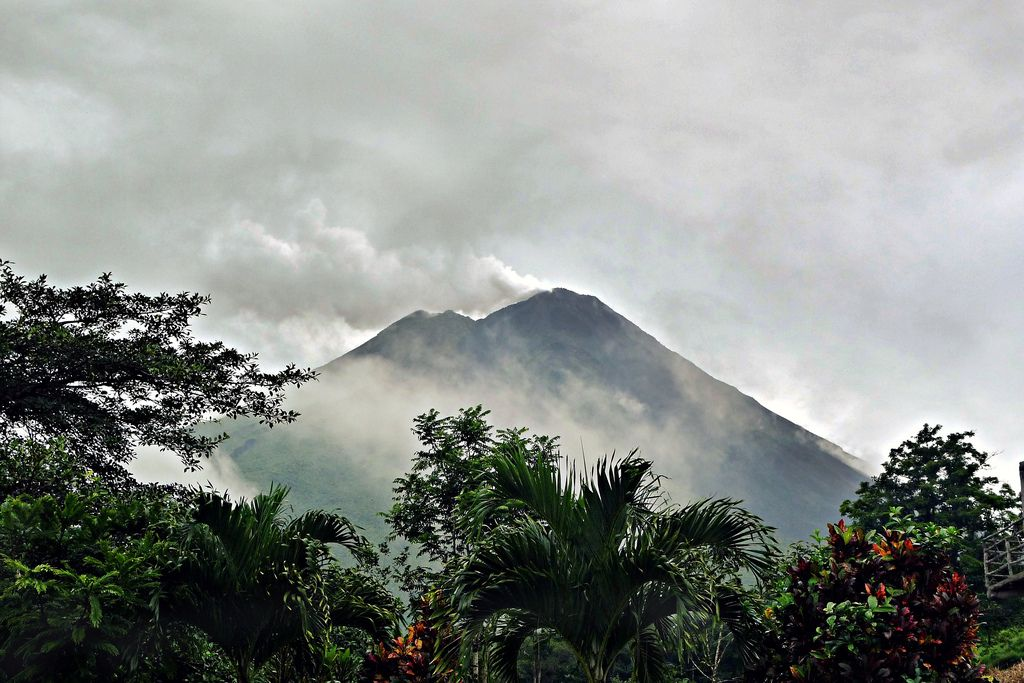 arenal volcano7 Arenal Volcano in Costa Rica