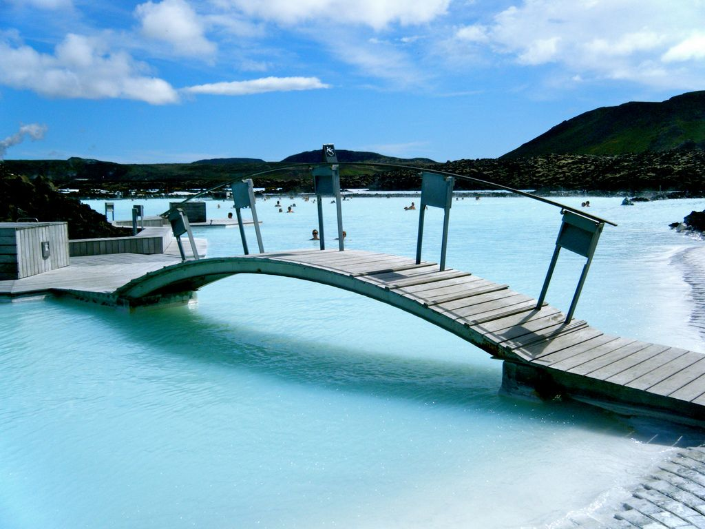 blue lagoon4 Blue Lagoon   Most Famous Geothermal Pool, Iceland