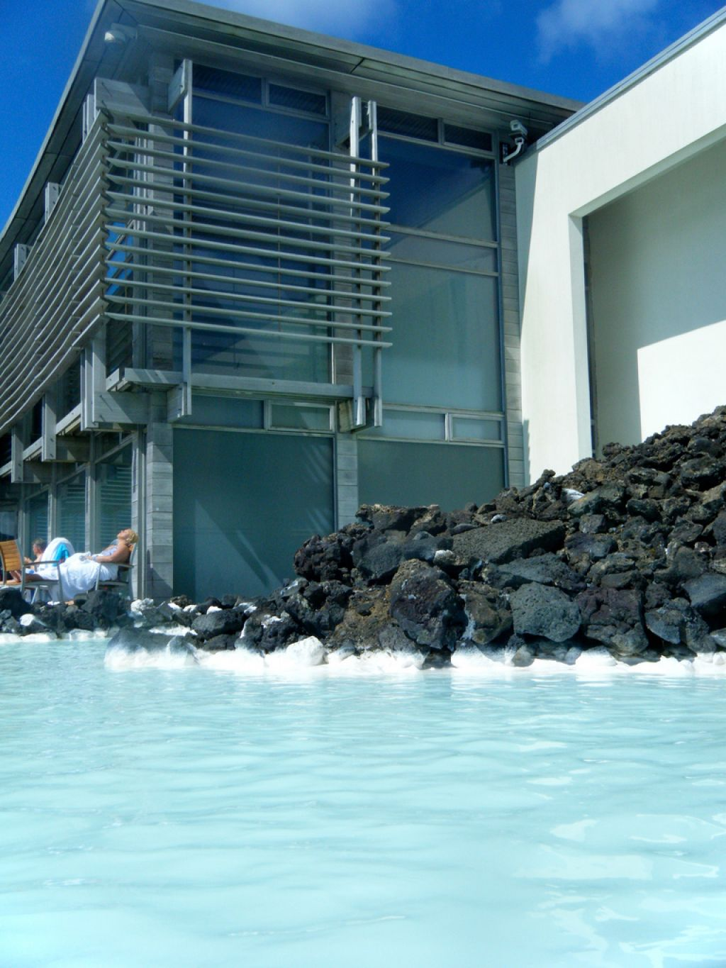 blue lagoon6 Blue Lagoon   Most Famous Geothermal Pool, Iceland
