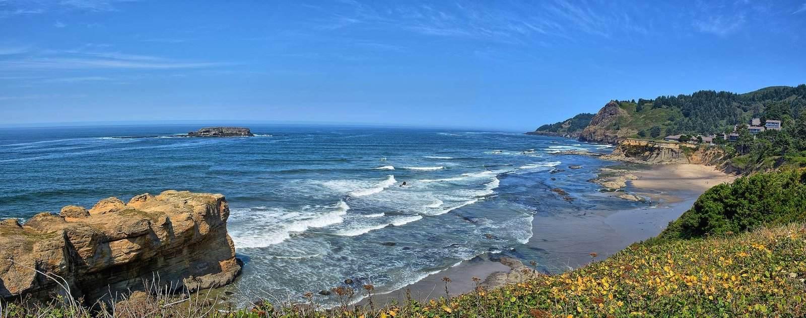 oregon coast10 Day at Oregon Coast