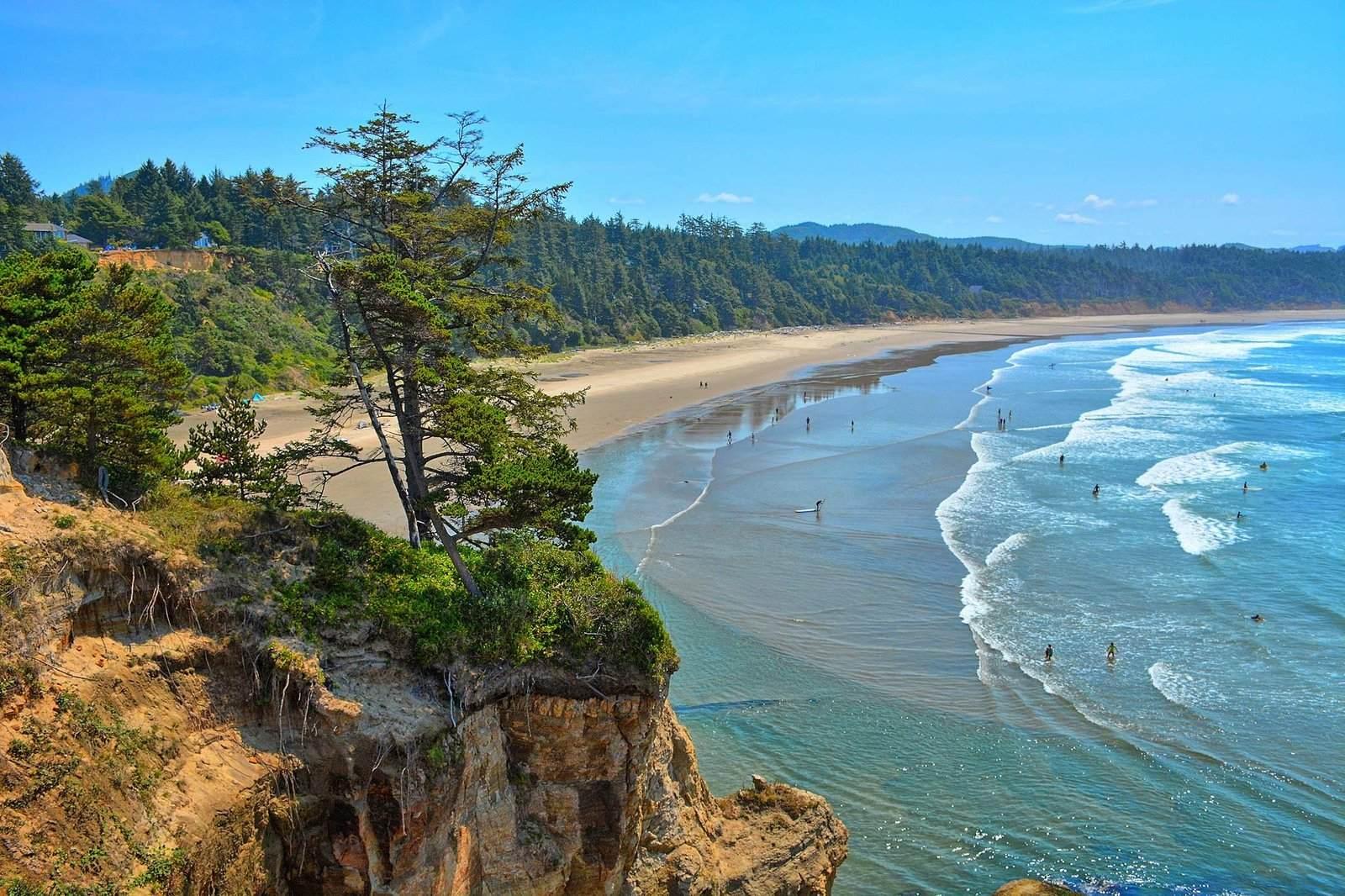 oregon coast12 Day at Oregon Coast