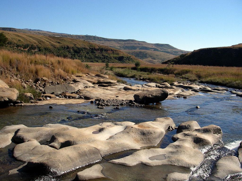 drakensberg10 Drakensberg Park   South African Outstanding Nature Reserve
